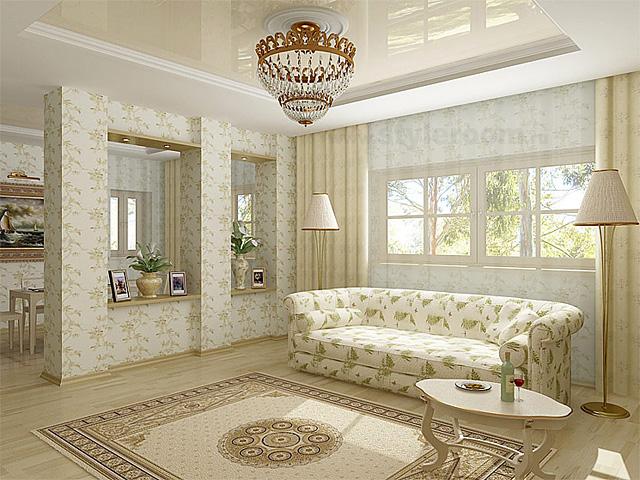 Симферополь дизайн квартир