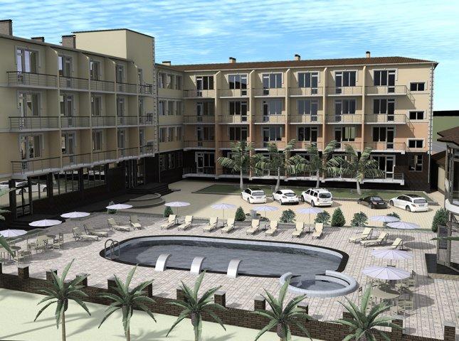 проектирование гостиницы нормы